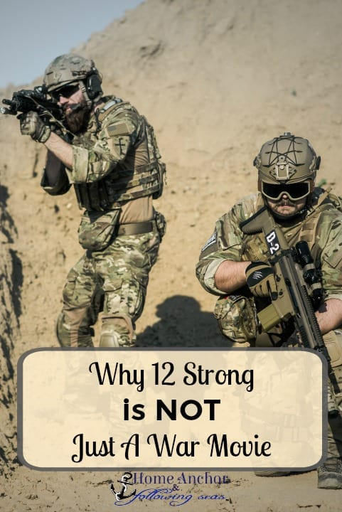 Pinterest 12 Strong Image