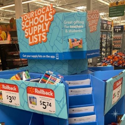 Save Money on Back to School Items During Your State's Tax-Free Weekend